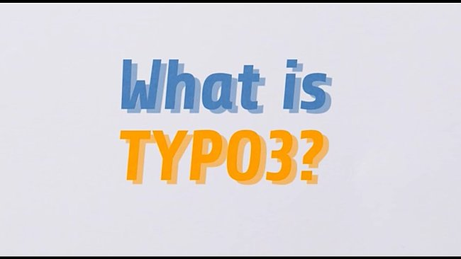 What_is_TYPO3_.youtube